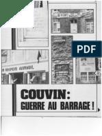 02 Le Soir Illustré - Spécial Anti Barragistes