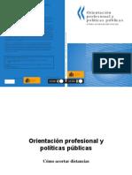 OCDE y La Orientacion Profesional