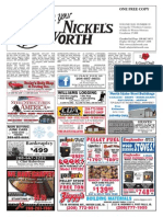 Nickel's Worth Issue Date 01-10-14