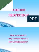 Cathodic Protection Presentation