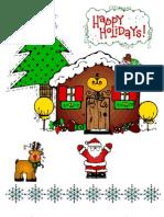 Christmas Planner - Executive