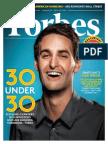 Forbes - January 20 2014 USA