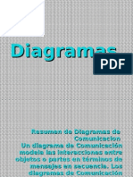 Diagramas de Comunicacion