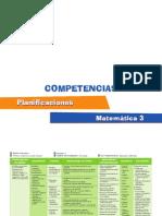 planificaciones matematica3