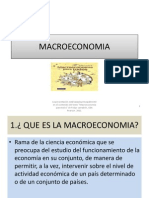 Resumen Macroeconomía para todos