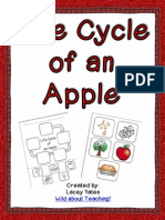 Lifecycle of an Apple Freebie