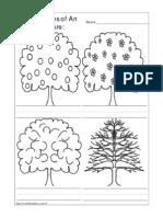 All 4 Seasons Worksheet