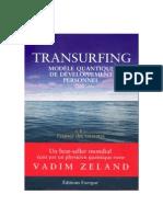Transurfing -1- L'Espace Des Variantes