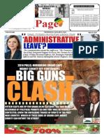 Wednesday, January 8 2014 Edition