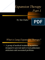 Lung Expansion 1