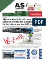 Mijas Semanal nº565 Del 10 al 16 de enero de 2014