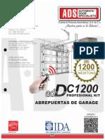 Ads Catalogo Dc1200