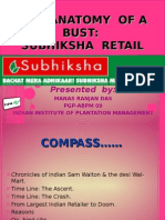 Subhiksha Retail