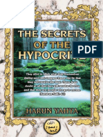 The Secrets of the Hypocrite