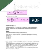 DFT notes 2014