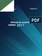 DEMO-2011