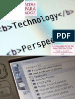 Herramientas digitales para investigadores