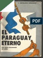 El Paraguay Eterno de Natalicio González
