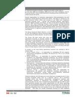 SI Report Case Study Vodafone