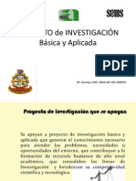 proyectodeinvestigacinbasicayaplicada-090301140305-phpapp02