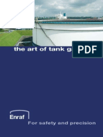 Art of Tank Gauging