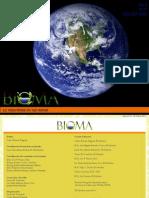 Bioma Enero 2014