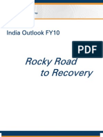 India Outlook for FY 10