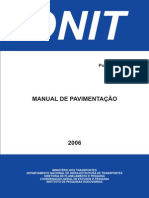 Manual de Pavimentacao Versao Final