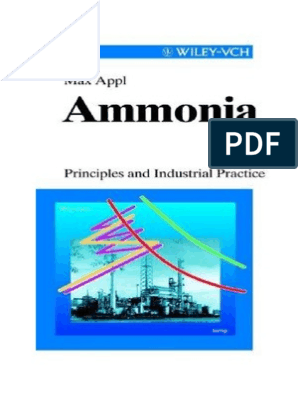Ammonia | Catalysis | Ammonia