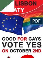 Lisbon Labour LGBT Front