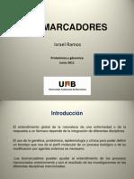 Biomarcadores - Israel Ramos