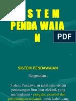 B16 SISTEM PENDAWAIAN