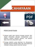 B17 PENCAHAYAAN