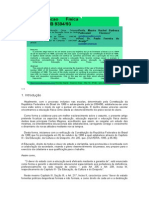 A Educacao Fisica Frente a LDB 9394