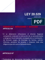 Ley 20
