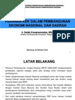 Peranan Kawasan Ekonomi Khusus dalam Pembangunan Nasional dan Daerah