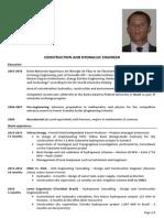 Resume LinkedIn - Pascal BOURBOUSSON - English