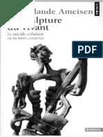 La Sculpture Du Vivant