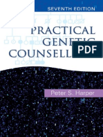 Practical Genetic Counseling 7th Ed