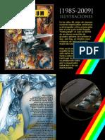 Dossier Spectrum