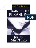 Julian Masters - Training to Pleasure