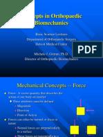 Detroit Medical Center - Biomech1