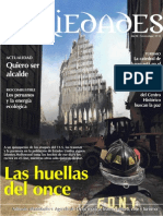 Variedades-15 = Las Huellas Del Once (2006)