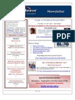 ParaNexusNewsletter-09172009