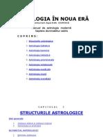 Prelucrare Dupa Astrologia in Noua Era de Dan Ciuperca