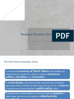 North Adams Strategic Economic Development Plan