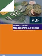 MBA-Banking & Finance08