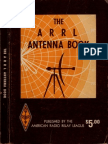 The Arrl Antenna Book