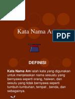 Slide Powerpoint