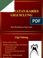 [Www.indowebster.com]-Perawatan Karies Gigi Sulung